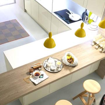 Como criar uma decoração clean no seu apartamento