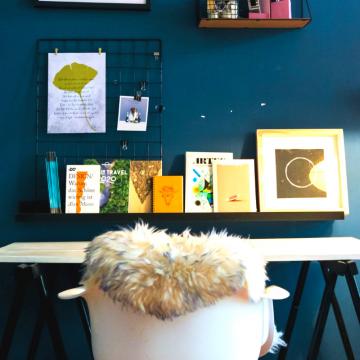 Como decorar o seu  home office?