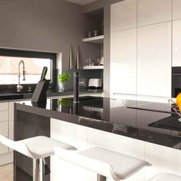Como escolher o granito para a sua cozinha