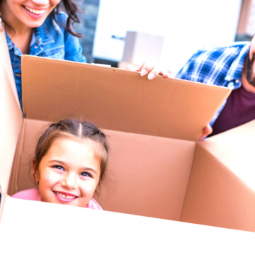 Será que está na hora de morar em um apartamento?
